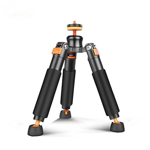 Bestshoot Desktop Mini Tripod