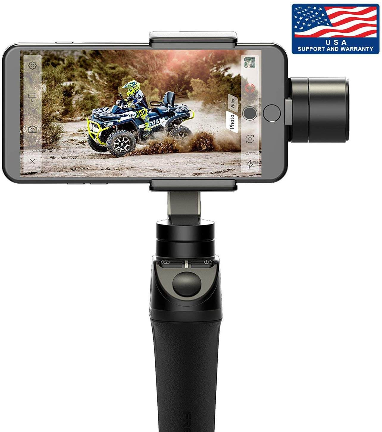 Freevision VILTA-M Handheld iOS Android Stabilizer Gimbal