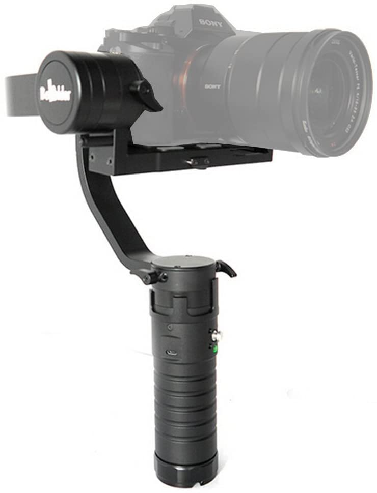 Beholder DS1 Handheld Stabilizer 3-Axis Brushless Gimbal