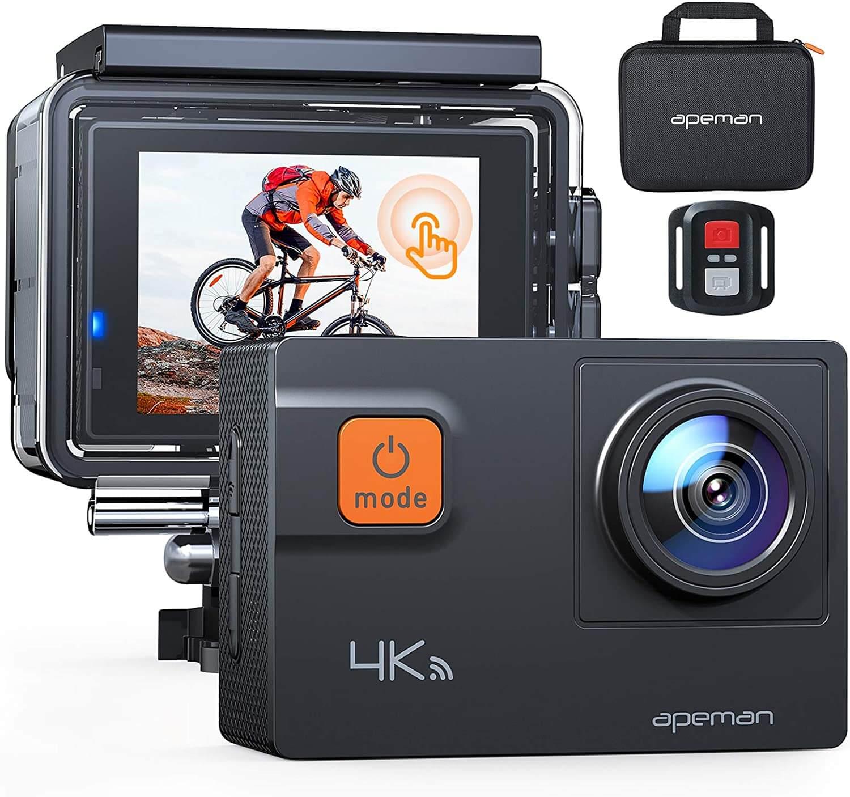 APEMAN A87 Action Camera