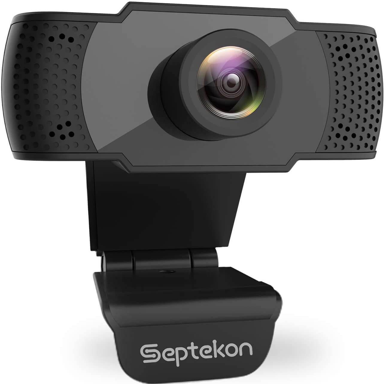 Septekon Webcam