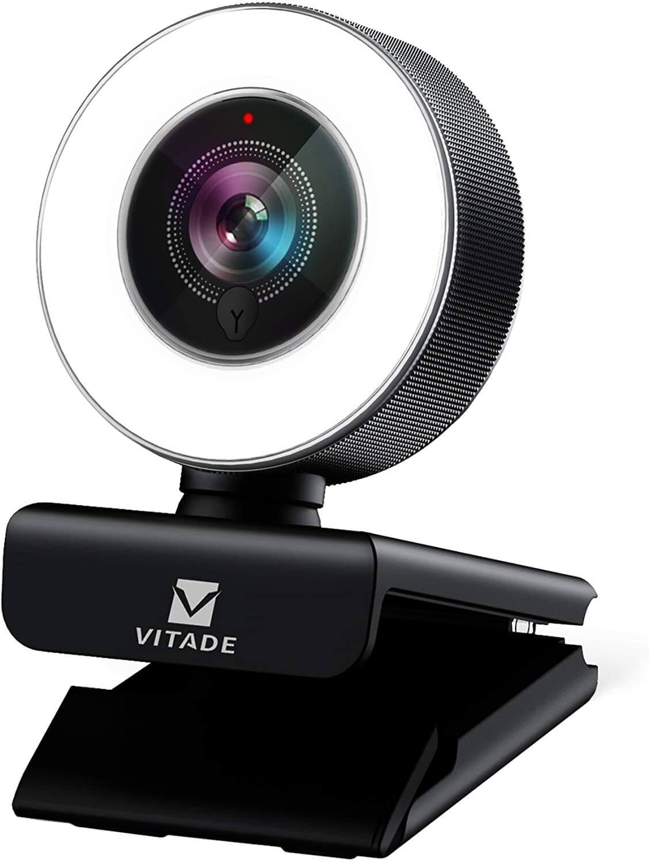 Vitade 960A PC Webcam