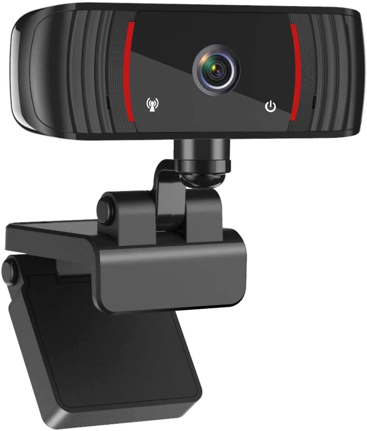 ZEALINNO Webcam