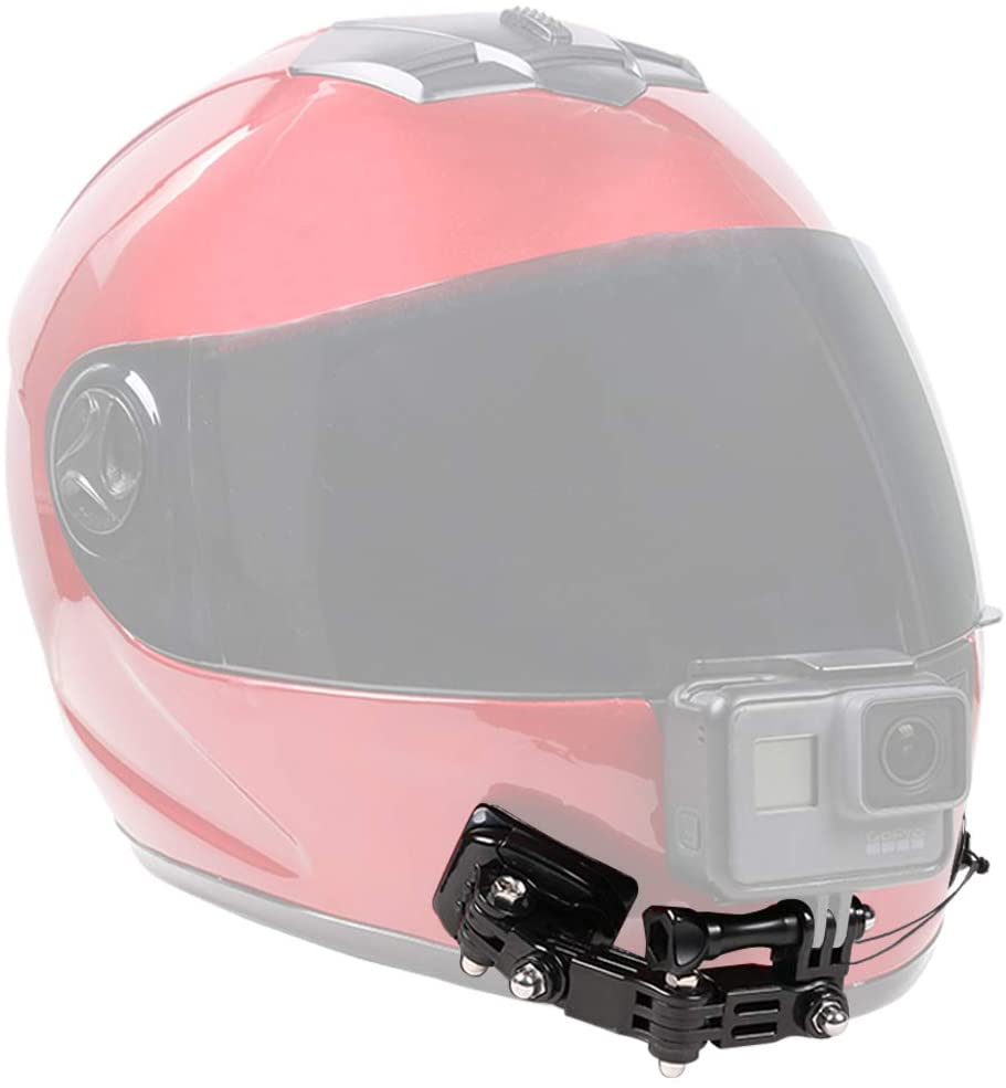 SUREWO Motorcycle Helmet Chin Mount Kits