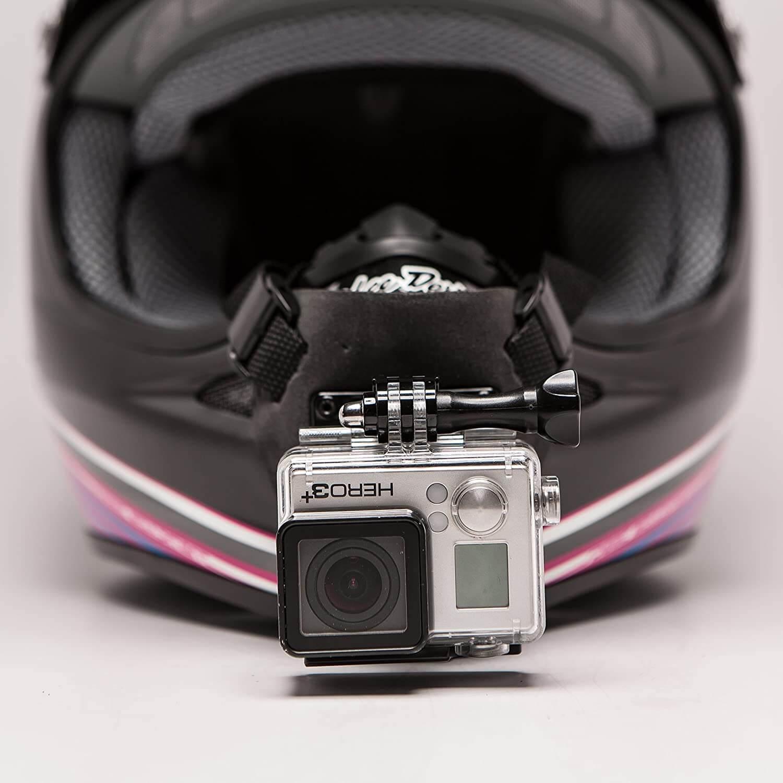 SoPro Full face Helmet Mount